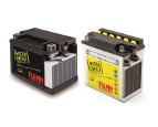 Batterie avviamento Motor Energy per moto e scooter - FIAMM Energy Technology S.p.A.