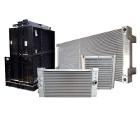Radiatori per Impianti Industriali