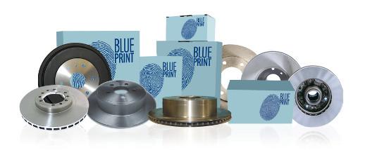 Dischi Freno Blue Print
