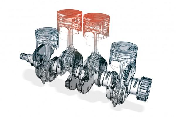 Motori Alleggeriti e Completi
