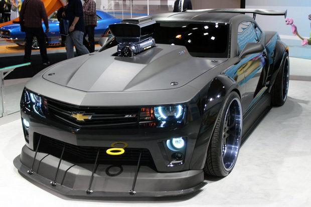 """Chevrolet accende il """"Turbo"""" della DreamWorks Animation"""
