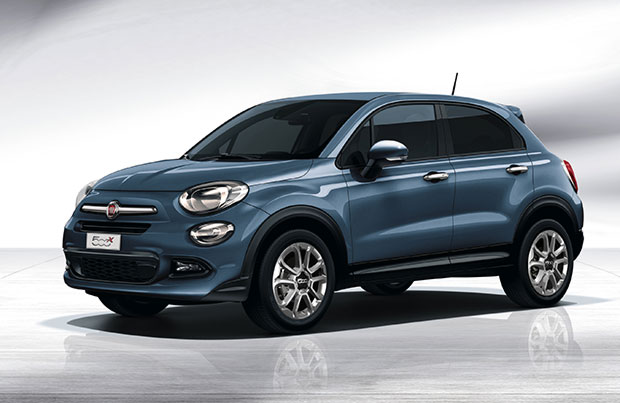 fiat 500x edition. Black Bedroom Furniture Sets. Home Design Ideas