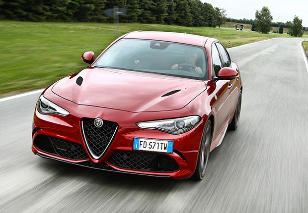 Auto dell'anno, tra le sette finaliste c'è anche la Giulia