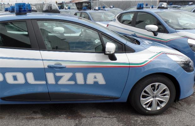 Renault Clio: pronta una nuova flotta per la Polizia di Stato
