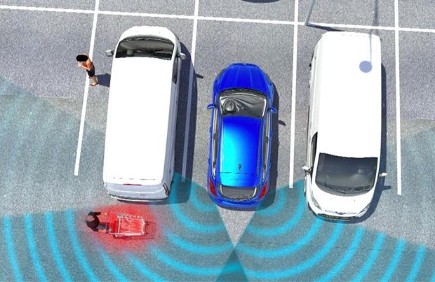 Assistenza alla guida: le tecnologie del futuro targate Ford