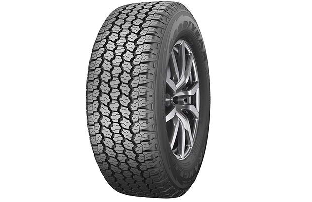 Goodyear Wrangler All-Terrain