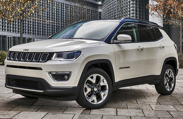 jeep compass opening edition. Black Bedroom Furniture Sets. Home Design Ideas