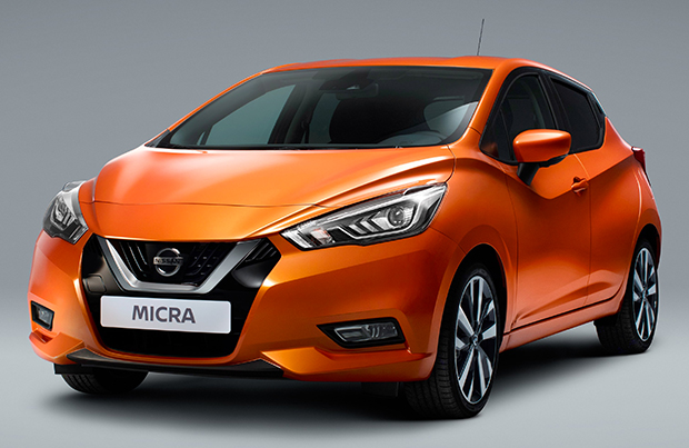 Nissan Micra: debutta la comproprietà digitale