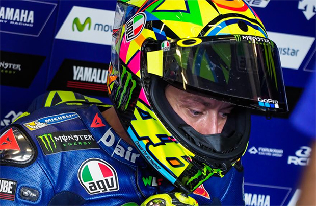 MotoGP | Viñales in pole:
