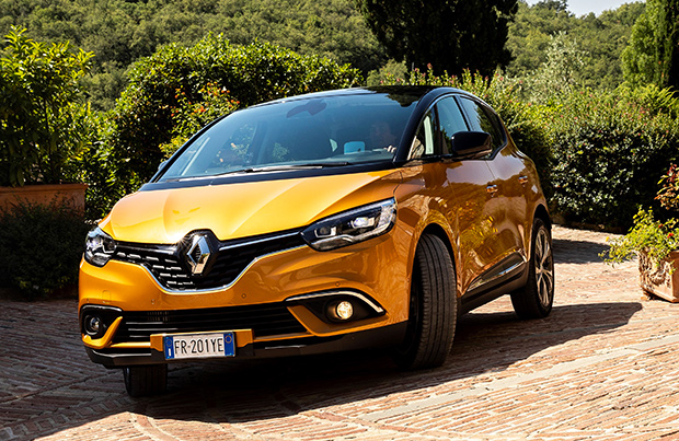 Renault TCe