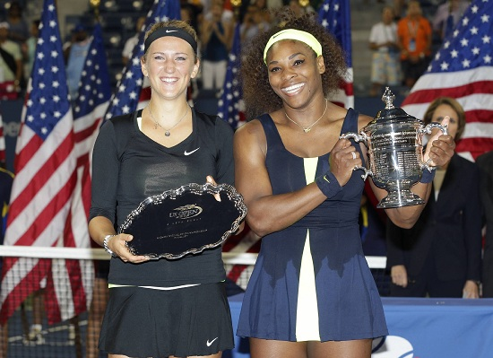 Serena Williams finale Us Open