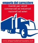 Ricambi Scania: catalogo di carrozzeria  e know how per rinnovare veicoli