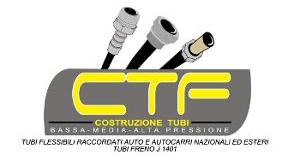 CTF SRL