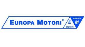 EUROPA MOTORI SAS DI LOVALLO STEFANO