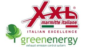 XXL MARMITTE ITALIANE