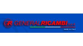 GENERAL RICAMBI SPA