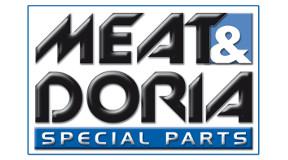 MEAT & DORIA SRL
