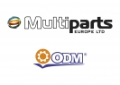 MULTIPARTS EUROPE LTD